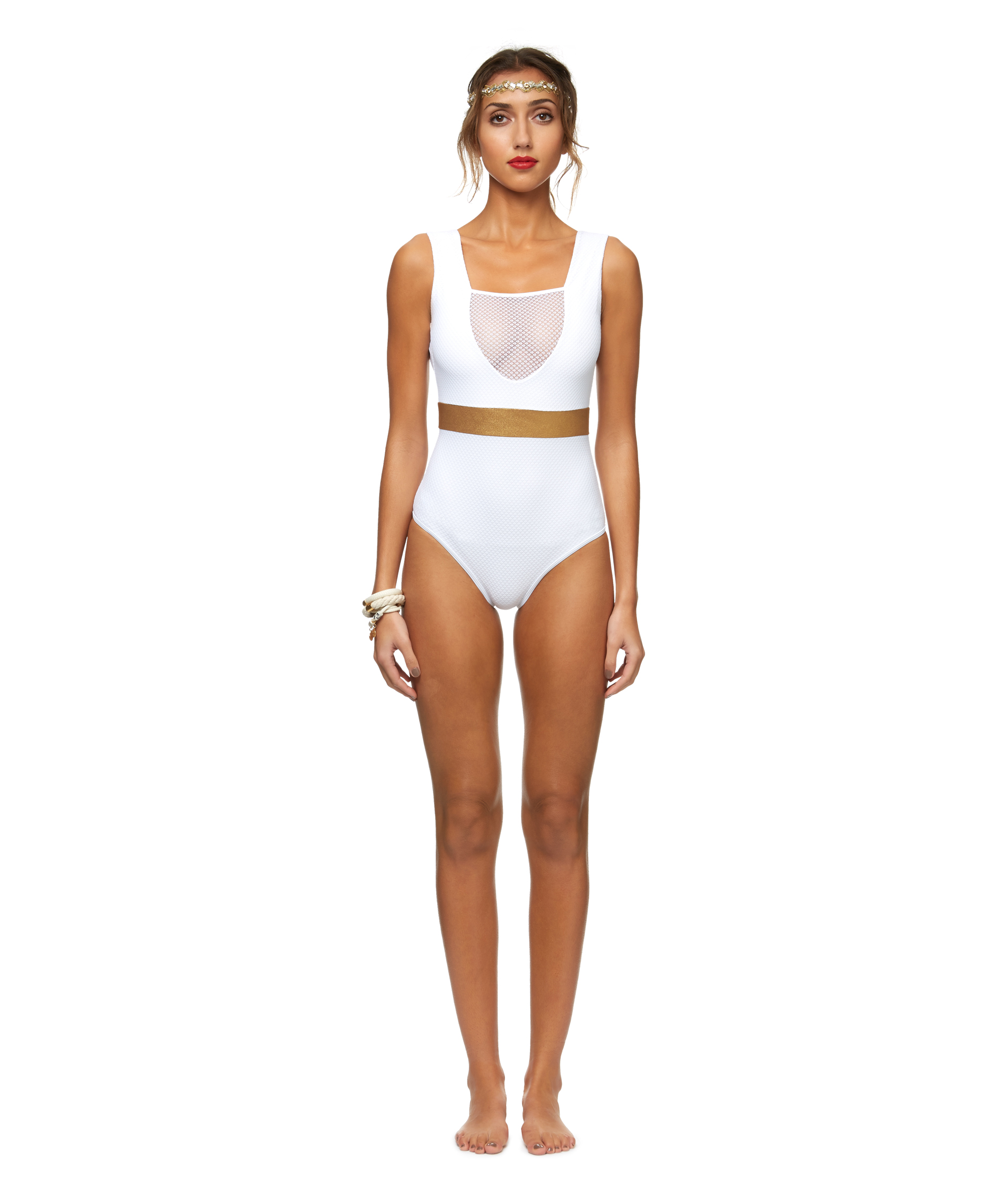 Luxembourg | One Piece Swimsuit
